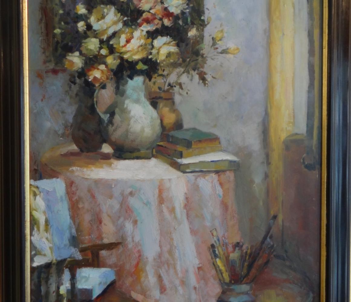 Vitale Carlo (1902 – 1996)