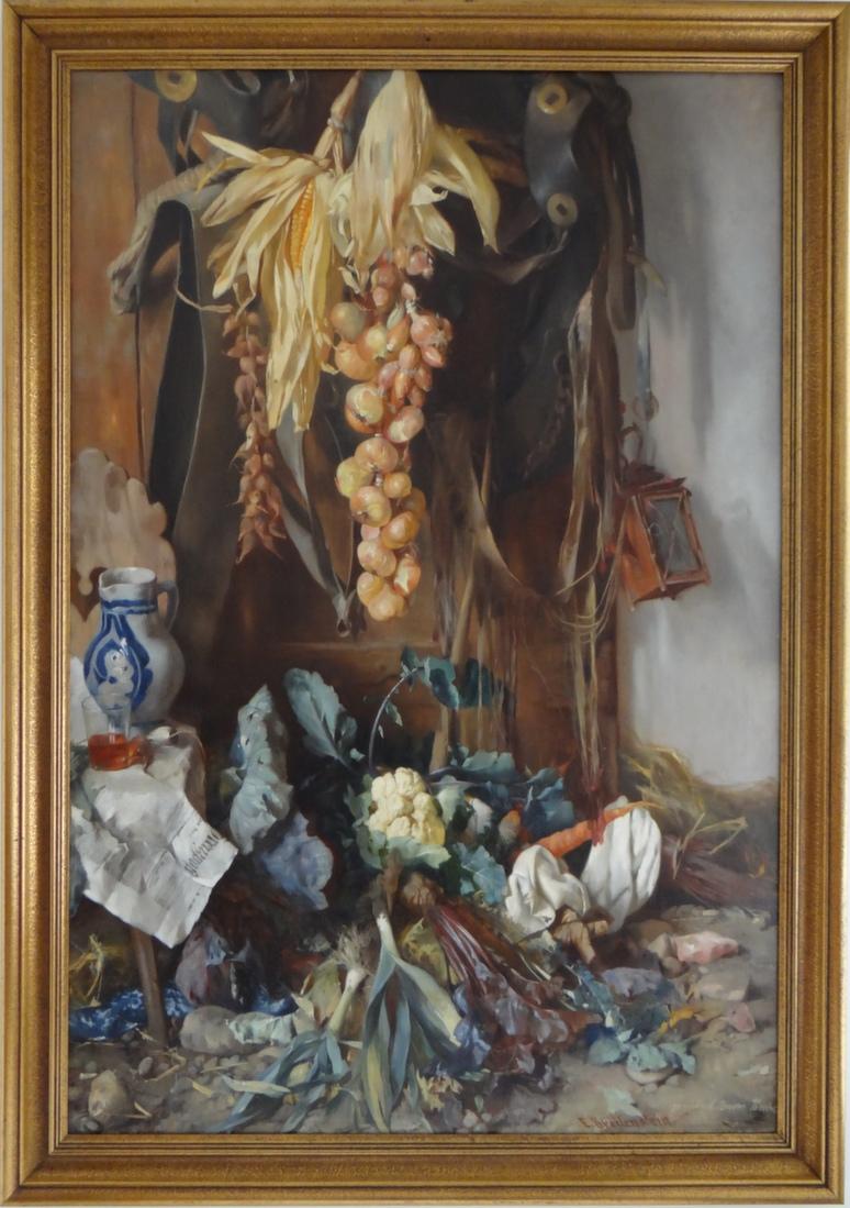 Breteinstein Ernst (1857 – 1929)