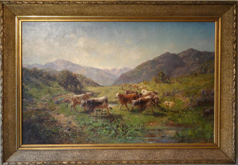 Preda Ambrogio (1839 – 1906)